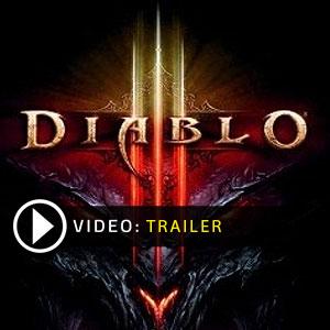 Acheter Diablo 3 Clé CD Comparateur Prix