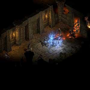 Diablo Prime Evil Collection Salles Des Morts