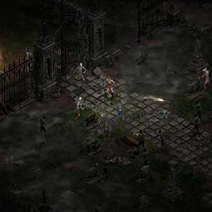 Diablo Prime Evil Collection Corbeau De Sang
