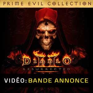 Diablo Prime Evil Collection Bande-annonce Vidéo