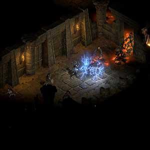 Diablo Prime Evil Upgrade Salles Des Morts