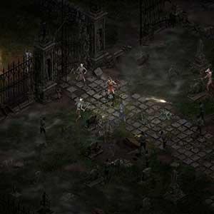 Diablo Prime Evil Upgrade Corbeau De Sang