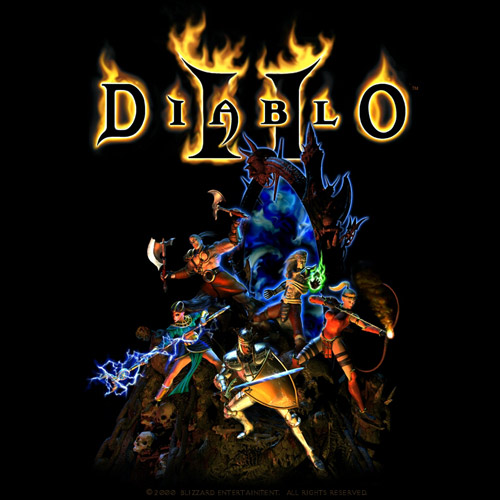 Acheter Diablo 2 Lord Of Destruction clé CD Comparateur Prix