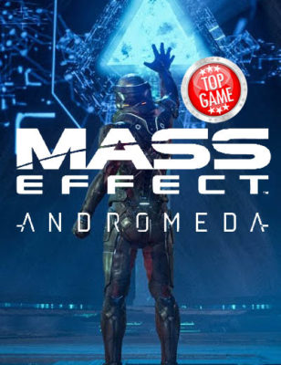 Changement pour le système de dialogue de Mass Effect Andromeda