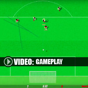 Dino Dinis Kick Off Revival Gameplay Video