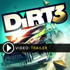 Acheter Dirt 3 Clé CD Comparateur Prix