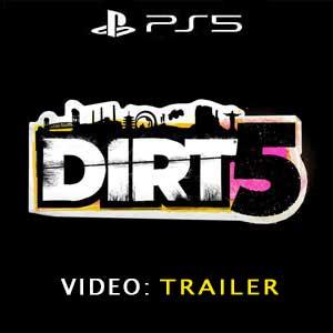 Acheter Dirt 5 PS5 Comparateur Prix