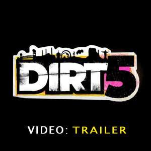 Bande-annonce vidéo de Dirt 5