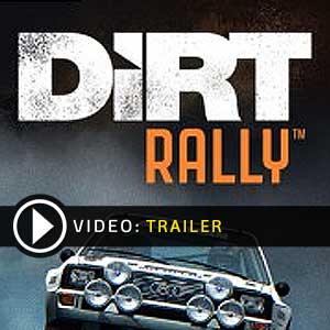 Acheter DiRT Rally Clé Cd Comparateur Prix