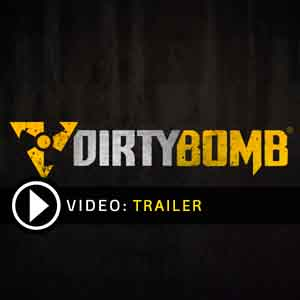 Acheter Dirty Bomb Clé Cd Comparateur Prix