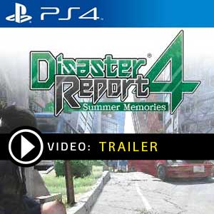 Disaster Report 4 Summer Memories PS4 Prices Digital or Box Edition