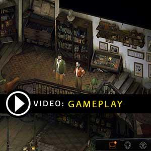 Disco Elysium Gameplay Video