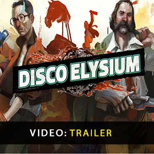 Buy Disco Elysium CD Key Compare Prices