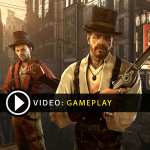 Dishonored 2 PS4 Video Gameplay