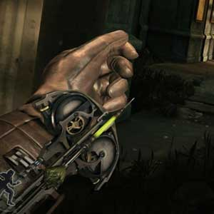 Dishonored Brigmore Witches Gameplay
