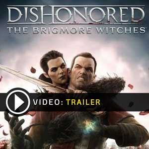 Acheter Dishonored Les Sorcières de Brigmore clé CD Comparateur Prix