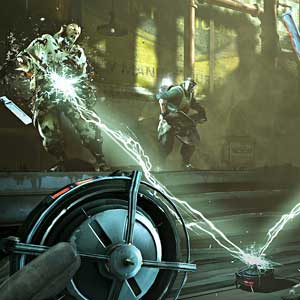 Dishonored DLC - la Lame de Dunwall Gameplay