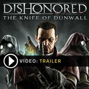 Acheter Dishonored DLC - la Lame de Dunwall clé CD Comparateur Prix
