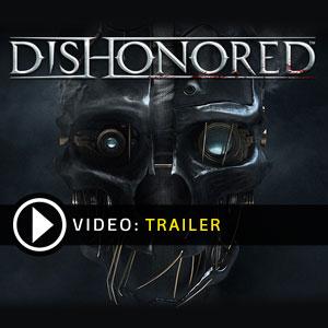 Acheter Dishonored Clé CD Comparateur Prix
