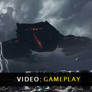 Disintegration Gameplay Video