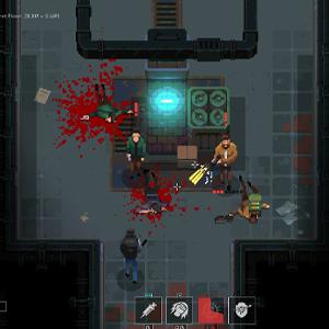 Disjunction - Combat mortel