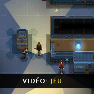 Disjunction Vidéo de jeu