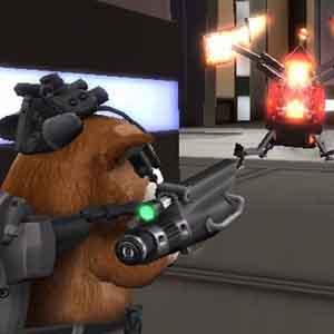 Disney G Force: Mooch