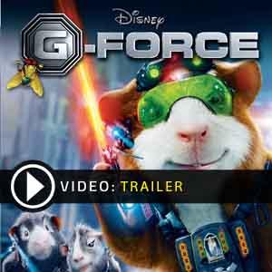 Acheter Disney G Force Clé Cd Comparateur Prix