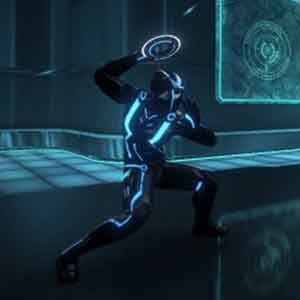 Disney TRON Evolution Gameplay