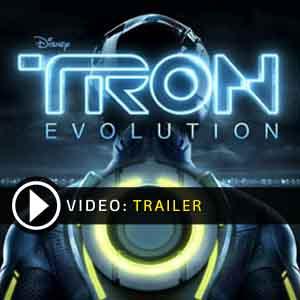 Acheter Disney TRON Evolution Clé Cd Comparateur Prix