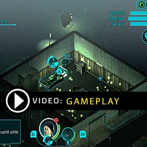 Distrust Gameplay Video