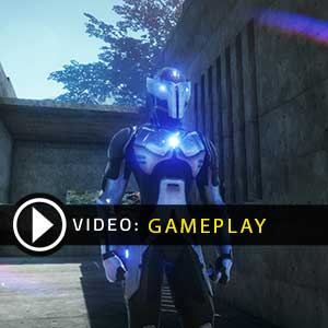 Divergence Online Gameplay Video