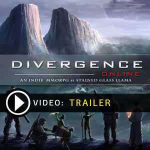 Divergence Online