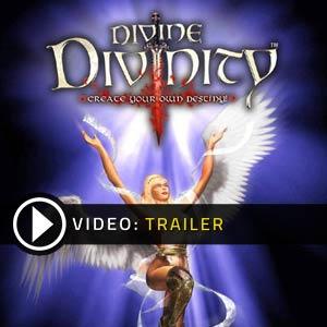 Acheter Divine Divinity Clé Cd Comparateur Prix