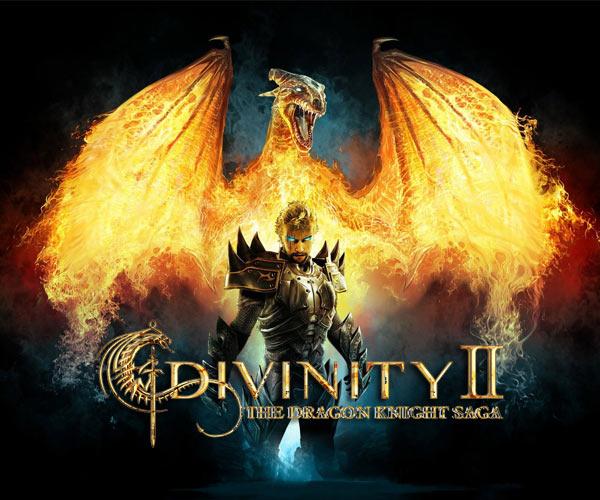 Acheter Divinity 2 The Dragon Knight Saga clé CD Comparateur Prix