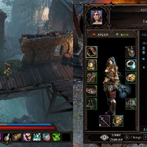 Divinity Original Sin 2 Personnages