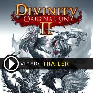 Acheter Divinity Original Sin 2 Clé Cd Comparateur Prix