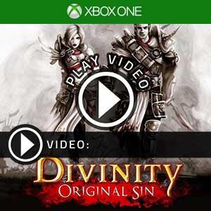 Divinity Original Sin Xbox One en boîte ou à télécharger