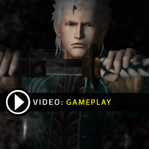 Devil May Cry 4 Special Edition PS4 Gameplay Video