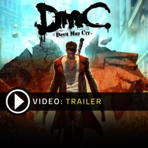 Acheter DmC Devil May Cry clé CD Comparateur Prix
