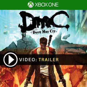 DmC Devil May Cry Xbox One en boîte ou à télécharger