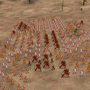 Dominions 3 The Awakening Troupes