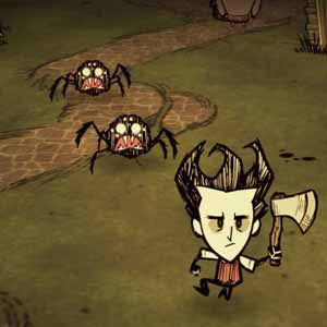 Don't Starve Survival