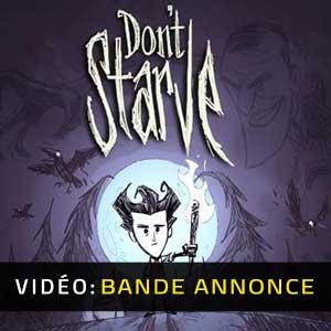 Dont Starve Bande-annonce Vidéo