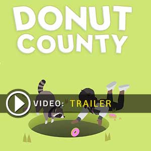 Acheter Donut County Clé CD Comparateur Prix