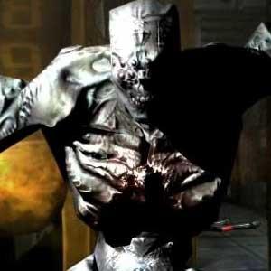 Doom 3 BFG Edition Combat