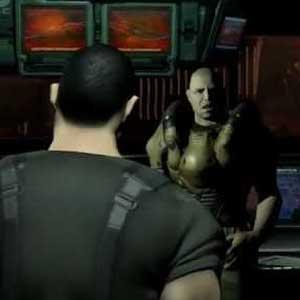 Doom 3 BFG Edition Scénario