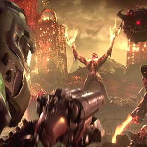 Vidéo du jeu Doom Eternal