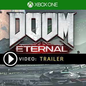 Doom Eternal Xbox One Prices Digital or Box Edition