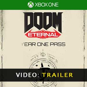 Acheter DOOM Eternal Year One Pass Xbox One Comparateur Prix